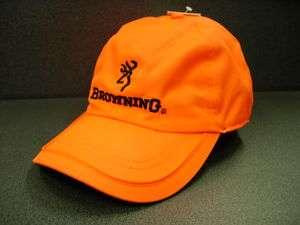 Cappello alta visibilità per caccia al cinghiale BW