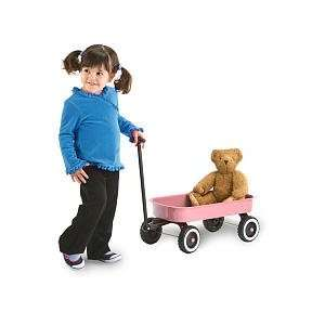 Morgan Cycle Tot Wagon Pink Toys & Games