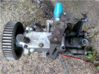 FORD TRANSIT 2.5 INJECTOR PUMP