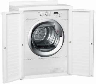Coprilavatrice mobiletto x esterno lavatrice universale for Esterno lavatrice