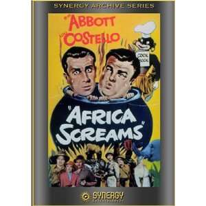 Screams (1949): Bud Abbott, Lou Costello, Charles Barton: Movies & TV