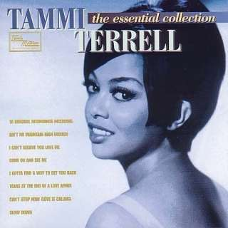 Tammi Terrell   Essential Collection   Compare Prices   PriceRunner UK