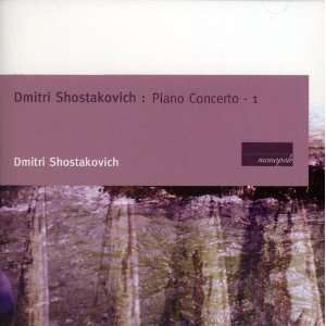 Pianos, Piano Trio 2, From Jewish Folk Poetry: Dmitri Shostakovich