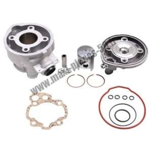 KIT ALU haut mot AM6 PEUGEOT XP6 XR6 XPS SM 50cc