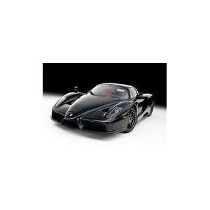 Ferrari Enzo Black Diecast Model Car: Toys & Games