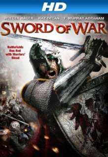 Sword Of War [HD] Rutger Hauer, F. Murray Abraham, Kasia