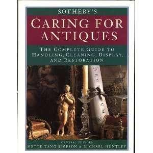 (9780671751050): Mette Tang Simpson, Michael Huntley: Books