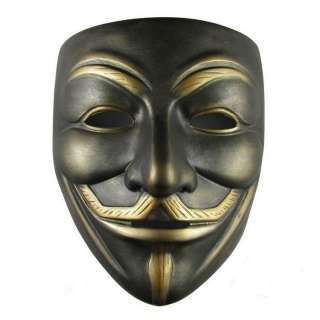 guy fawkes mask ...V For Vendetta Mask