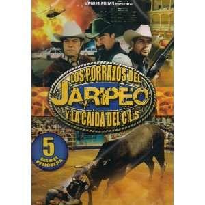 CAYO EL REY/EL MANCO/LA CAIDA DEL COLOSO/TORO CUMBIA TORO