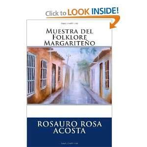 ) (9781475290486): Rosauro Rosa Acosta, Juan Manuel Esquivel: Books
