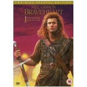 Braveheart Mel Gibson, Sophie Marceau Movies & TV