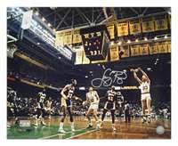Boston Celtics Larry Bird Collectibles & Memorabilia