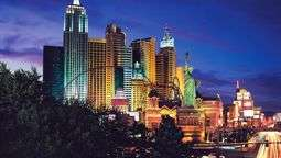new york new york hotel casino 3 nights hotel air