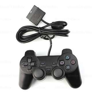 € 8.58   descarga de doble panel de control para PS2 (negro