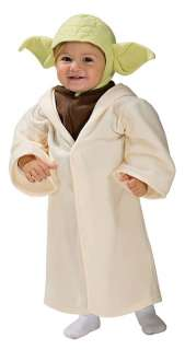 Star Wars Yoda Infant Costume 6 12 mo  Kids Costumes  HalloweenMart