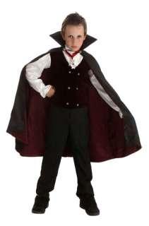 Home Theme Halloween Costumes Classic Costumes Vampire Costumes Child