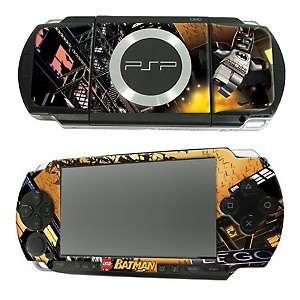 PSP SkinLego Batman Explosion (Sony PSP)
