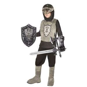 Knight Armor Child Costume Kit, 70381