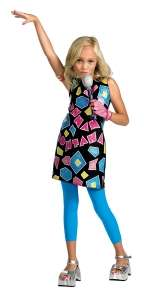 Hannah Montana Costume   Family Friendly Costumes