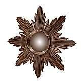 35 dahlia silver leaf mirror  price $ 259 95 2 flex