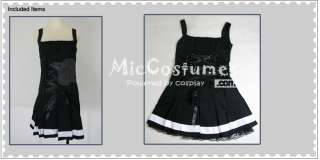 Wanna chat about Death Note Amane Misa Cosplay Costume