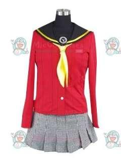 Shin Megami Tensei Persona 4 Yukiko Amagi Cosplay Costume For Sale