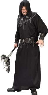 Adult Executioner Costume   Scary Halloween Costumes   15FW5456