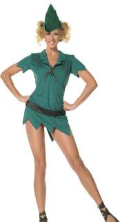 Manhunter Costume   Our sexy Robin Hood adult female Halloween costume
