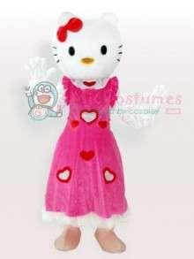 Halloween  Mascot Costumes  Kitty Mascots  428