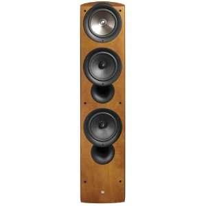 KEF iQ9 3 Way Floor Standing Speaker (Dark Apple) Electronics