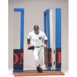 MLB 3 Inch Series 6 Mariano Rivera New York Yankees Action Figure