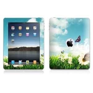 Art Design Decal Skin Sticker Kit for the Apple iPad Tablet