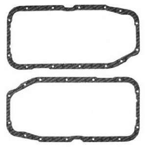 Victor Engine Oil Pan Gasket OS32480 Automotive