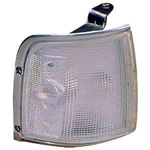 89 94 Isuzu Amigo Signal Marker Light Assembly ~ Right (Passenger Side