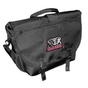 Alabama Crimson Tide Laptop Messenger Bag Sports
