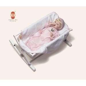Adora Cradle Baby Doll Girl : Toys & Games :