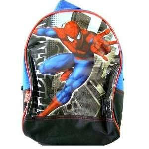 Spiderman Backpack   Marvel Spider man Kids Backpack
