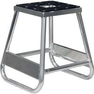 Polished Aluminum MX Motocross Dirt Bike Lift & Stand Automotive