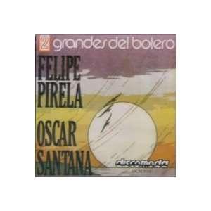 GRANDES DEL BOLERO Music