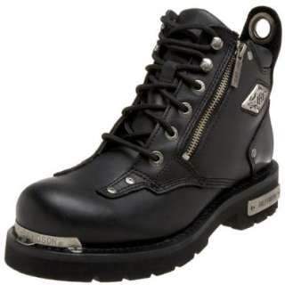 Harley Davidson Mens Havoc Boot Shoes