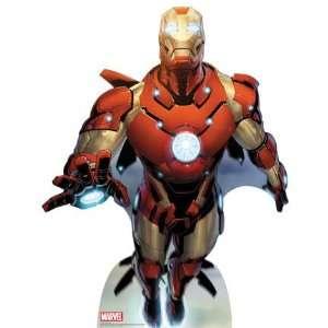 Iron Man Classic Marvel Cardboard Cutout Standee Standup