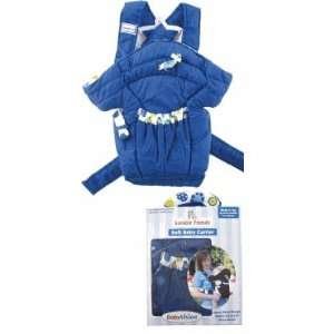 Luvable Friends Soft Baby Carrier Baby
