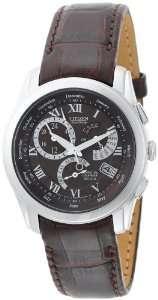 Citizen Mens BL8000 11X Eco Drive Calibre 8700 Strap Sport Watch