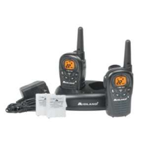 Midland Lxt380Vp3 22 Channel Gmrs Radios W/ Batter