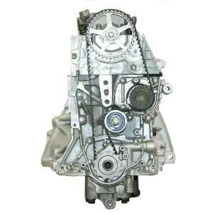 538B Honda D16Y7 Complete Engine, Remanufactured Automotive