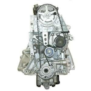 538B Honda D16Y7 Complete Engine, Remanufactured Automotive