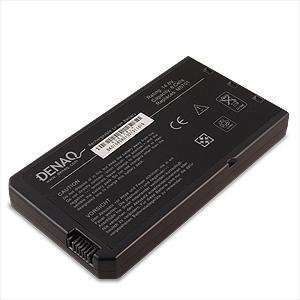 Li Ion Laptop Battery for DELL INSPIRON 1000, DELL INSPIRON 1200, DELL