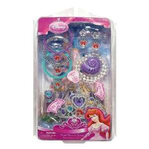 Disney Princess Ariel Jewelry Set Toys & Games