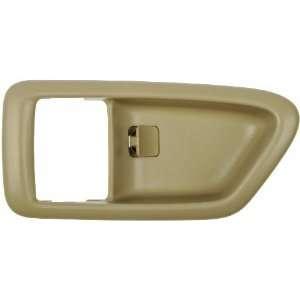 91008 HELP Driver Side Front/Rear Interior Door Handle Automotive