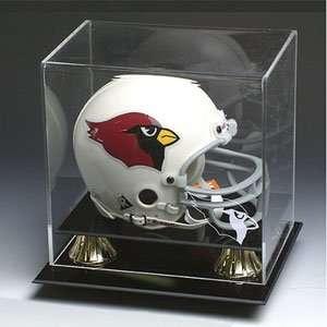 Arizona Cardinals NFL Full Size Football Helmet Display Case